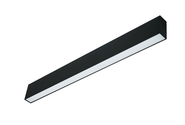 LED Linear Wall Mounted luminaire