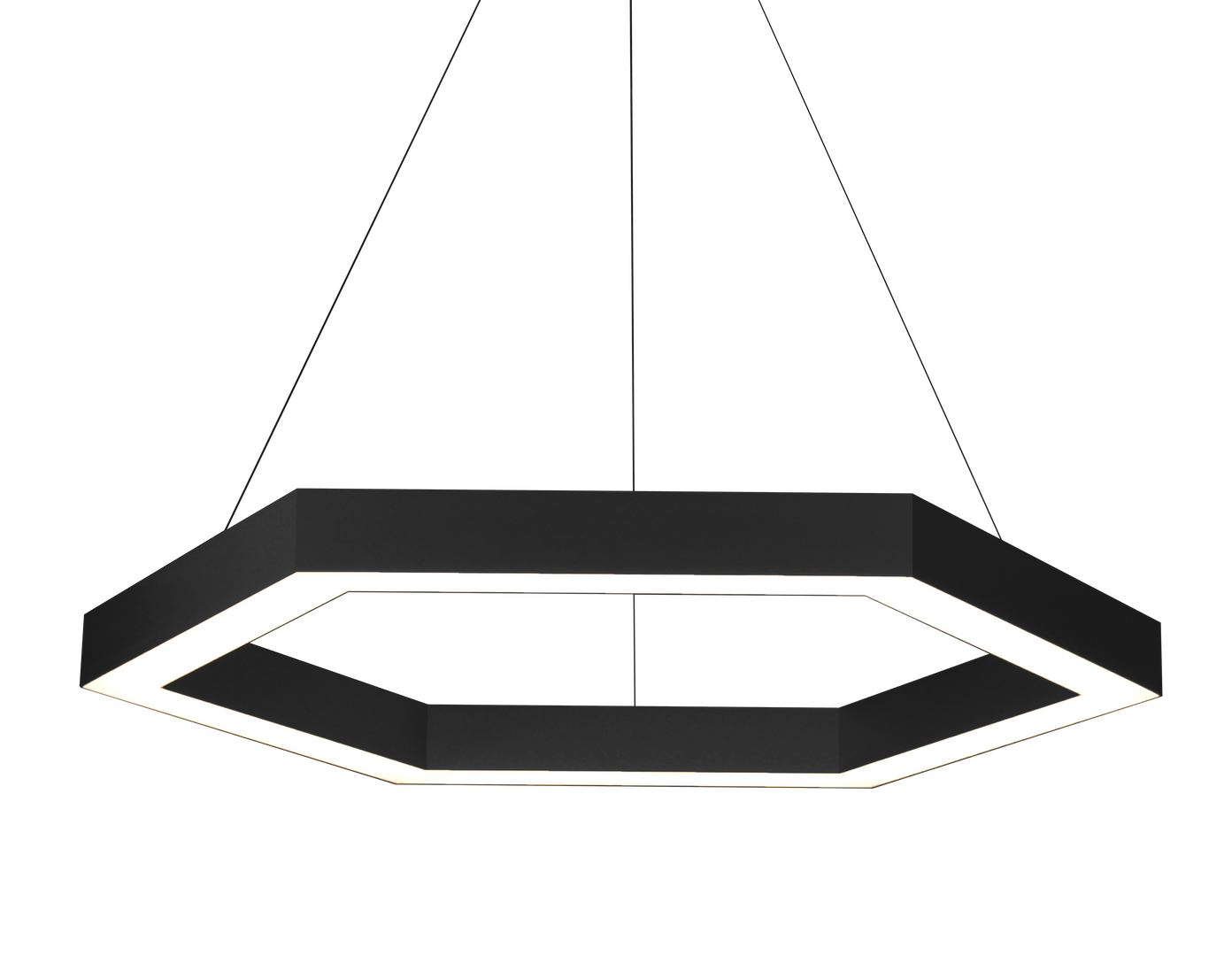 Black Office lighting Pendant